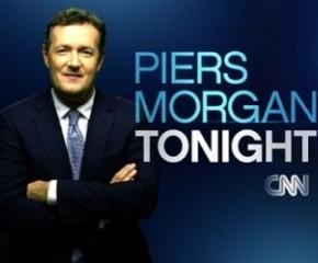 """Kevin A. Sabet Debates Marijuana Legalization on CNNs """"Piers Morgan Politics"""""""