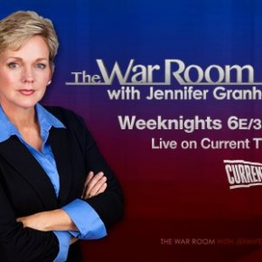 "Kevin A. Sabet Appears on the TV Show, ""The War Room"" with Former Governor Jennifer Granholm"