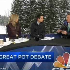 'If I Could Have Waved a Wand the Day after the Election, I Would Have Reversed It': Colorado Governor Explains Why Legalizing Marijuana in the State Was a Bad Idea