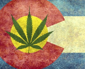 Two More Lawsuits Seek to Stamp out Legal Marijuana in Colorado