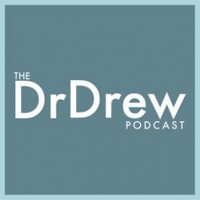 Kevin Sabet on The Dr. Drew Podcast