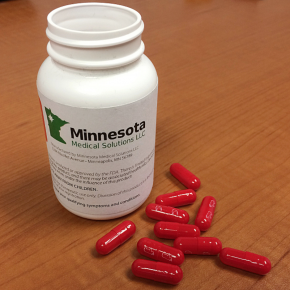 Police on Guard as MN Gears up for Medical Marijuana Program