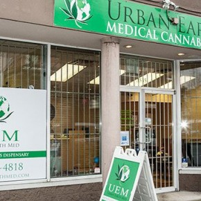 Mixed Signals on Marijuana Coming from Vancouver