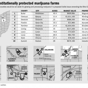 Legislators Look to Make Push to Legalize Marijuana Difficult