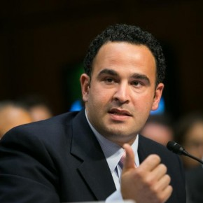 Kevin Sabet Is The Marijuana Movement's Biggest Threat, But Can He Really Stop 'Big Pot'?