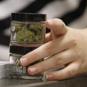 Marijuana Legalization 2015: Ohio Weed Vote Represents A Shift Toward Big Business