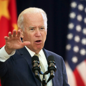 Joe Biden's Stance On Legal Weed Won't Have Smokers Too Thrilled About His Possible Presidential Campaign