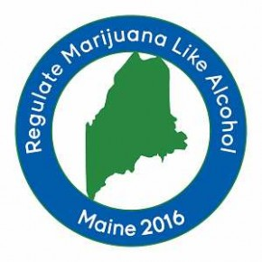 Signature Snafu may Doom Maine Marijuana Measure